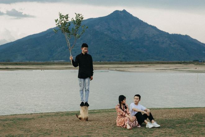 Khám phá Tây Nguyên: Biển Hồ Cạn - bức tranh vùng thảo nguyên nên thơ giữa chốn đại ngàn - 9