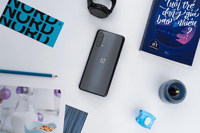 OnePlus Nord CE 5G ra mắt thị trường Việt với giá hấp dẫn - 3