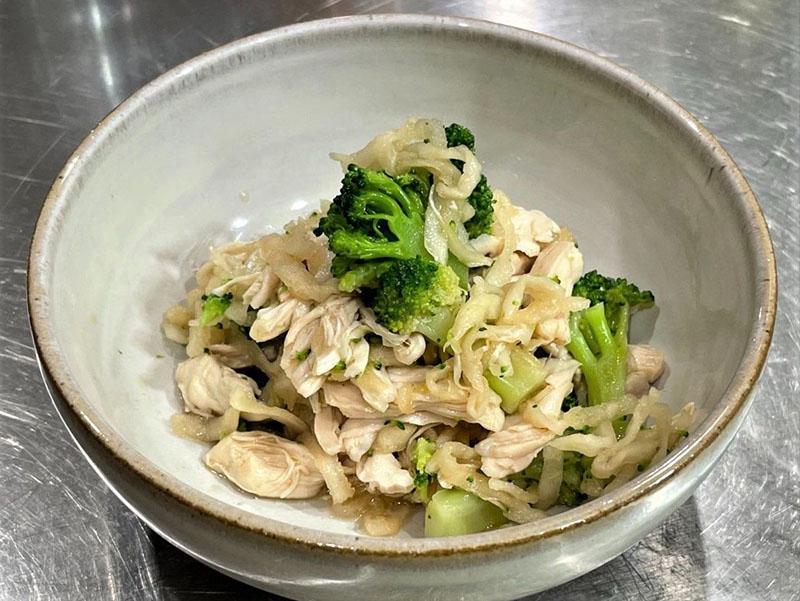 Chỉ từ củ cải khô, người Nhật sáng tạo ra 3 món ăn siêu ngon, giàu dinh dưỡng - 4