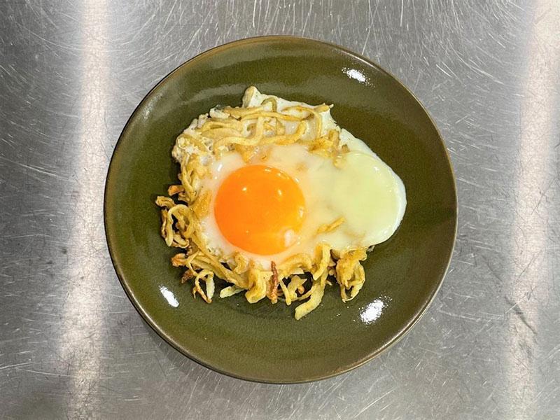 Chỉ từ củ cải khô, người Nhật sáng tạo ra 3 món ăn siêu ngon, giàu dinh dưỡng - 6