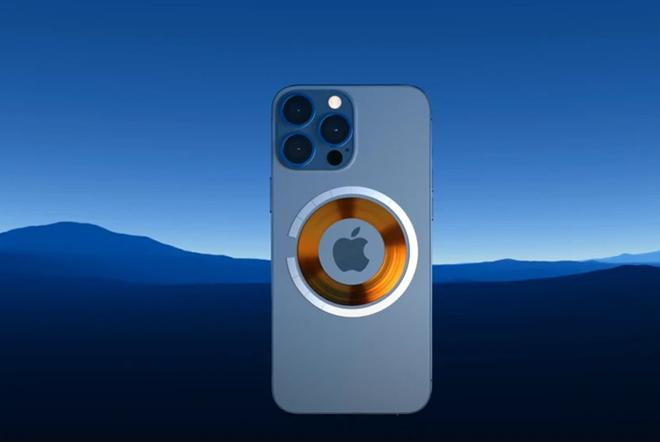 Dòng iPhone 13 sẽ có tính năng sạc ngược, thỏa lòng iFan - 3