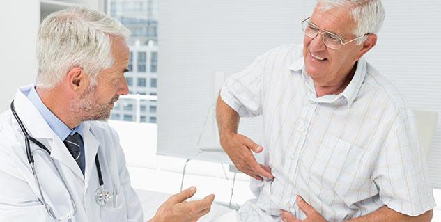 Những căn bệnh ung thư cực phổ biến ở nam giới, quý ông không thể không để tâm - 2