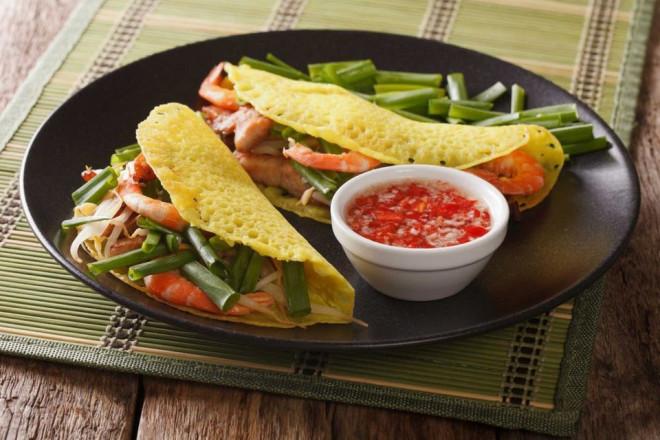 Tạp chí nước ngoài điểm danh 9 món ăn phải thử ở Việt Nam - 3