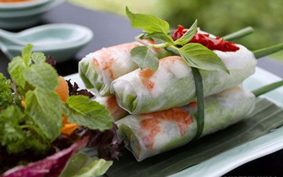 Tạp chí nước ngoài điểm danh 9 món ăn phải thử ở Việt Nam - 1