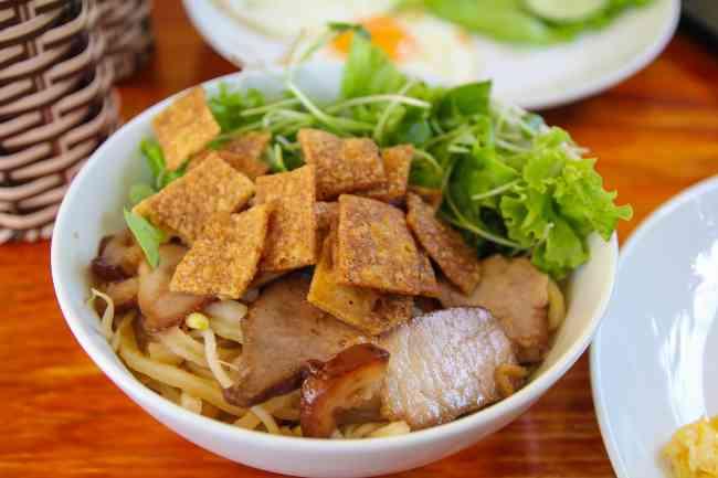 Tạp chí nước ngoài điểm danh 9 món ăn phải thử ở Việt Nam - 6