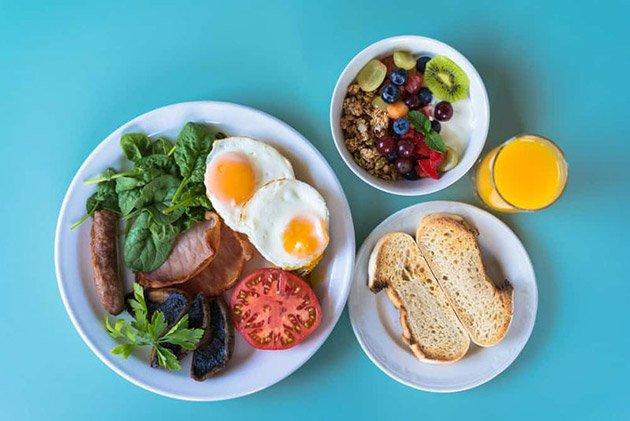 Tác hại không ngờ của việc bỏ bữa ăn sáng thường xuyên - 3