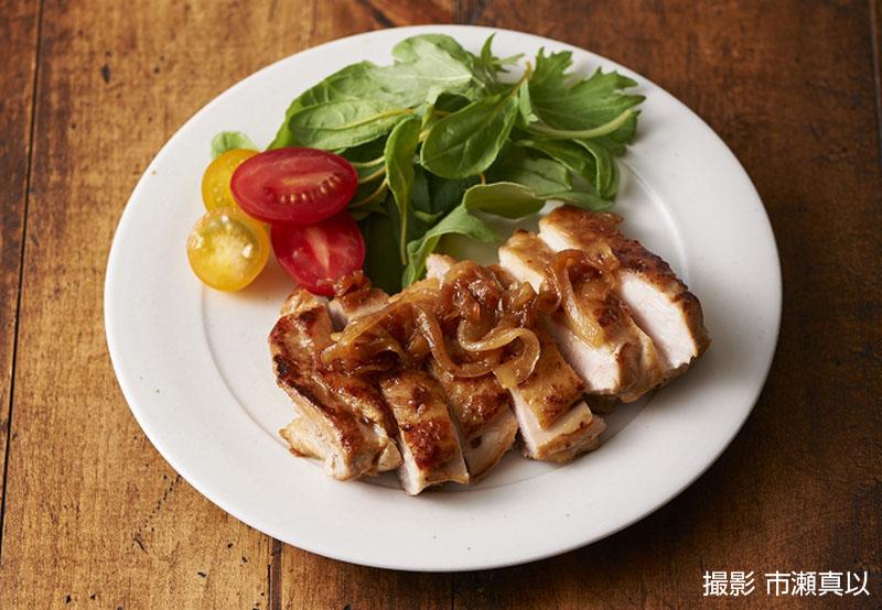 Sữa chua trộn hành tây: món ăn được người Nhật ví như thuốc bổ, xuất bản thành sách - 9