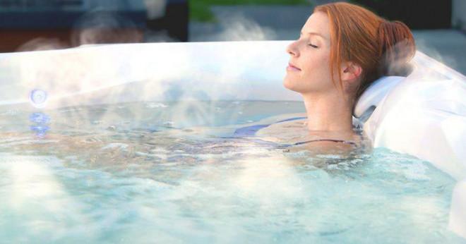 Những lợi ích không ngờ của việc tắm đều đặn hằng ngày - 1