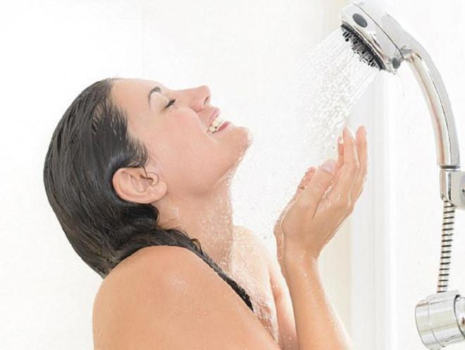 Những lợi ích không ngờ của việc tắm đều đặn hằng ngày - 3