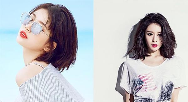 25 Kiểu tóc ngắn ngang vai đẹp nhất dẫn đầu xu hướng năm 2021 - 14