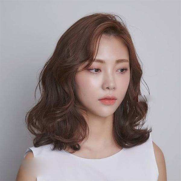 40+ Kiểu tóc đẹp 2021 cho nữ thêm trẻ trung dẫn đầu xu hướng hiện nay - 13