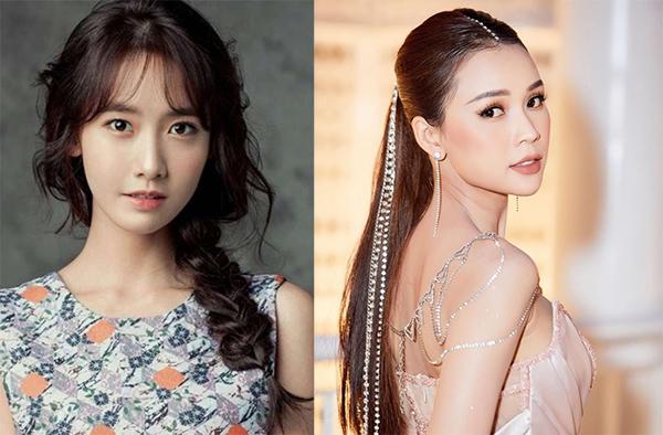 40+ Kiểu tóc đẹp 2021 cho nữ thêm trẻ trung dẫn đầu xu hướng hiện nay - 41
