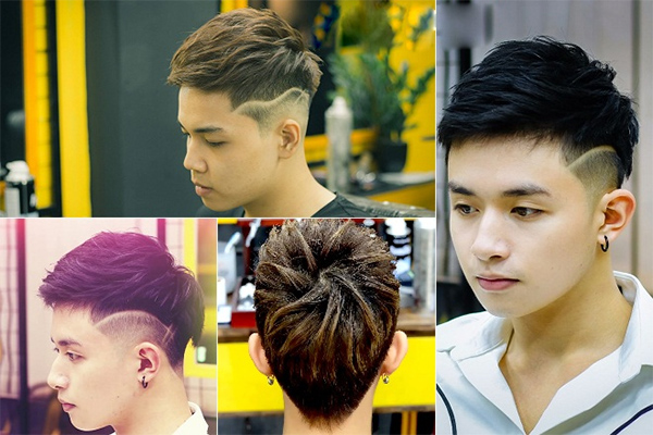 40 kiểu tóc nam đẹp 2021 chuẩn men được yêu thích nhất hiện nay - 13
