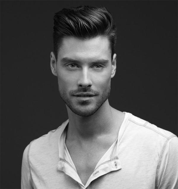 40 kiểu tóc nam đẹp 2021 chuẩn men được yêu thích nhất hiện nay - 42