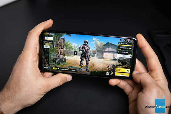 Xếp hạng những điện thoại tốt nhất nửa đầu năm 2021, iPhone 12 Pro Max vô địch - 5
