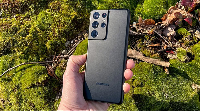 Xếp hạng những điện thoại tốt nhất nửa đầu năm 2021, iPhone 12 Pro Max vô địch - 6