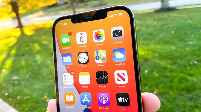 Xếp hạng những điện thoại tốt nhất nửa đầu năm 2021, iPhone 12 Pro Max vô địch - 8