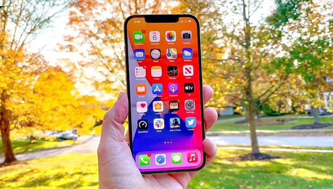 Xếp hạng những điện thoại tốt nhất nửa đầu năm 2021, iPhone 12 Pro Max vô địch - 3