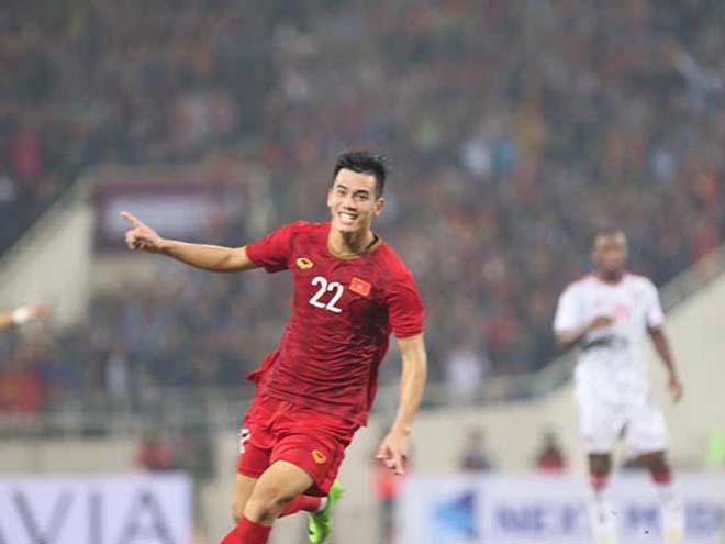ĐTVN có 4,44% cơ hội đoạt vé World Cup: Kiếm điểm từ Trung Quốc & đối thủ nào? - 3