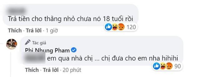 Phản ứng của Phi Nhung khi liên tục bị nhắc trả tiền cho Hồ Văn Cường khiến dư luận 'nản' - 3