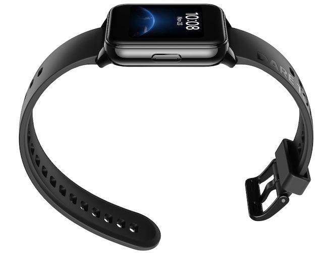 Đồng hồ Realme Watch 2/2 Pro trình làng: Màn hình lớn, giá rẻ - 3