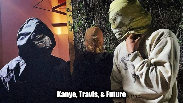 Kanye West gây ồn ào khi để lộ thiết kế mới của YeezyxGap - 6