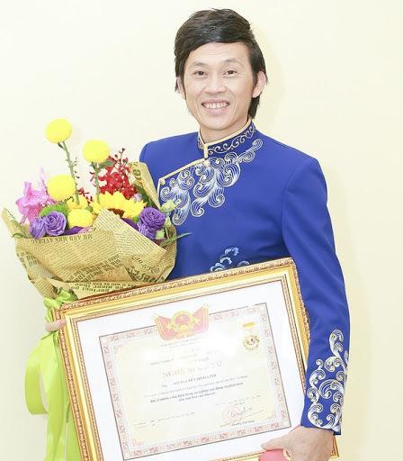 Bộ VHTTDL lên tiếng về việc tước danh hiệu nghệ sĩ Hoài Linh - 1