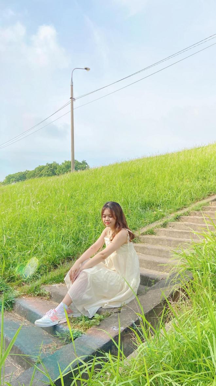 """Địa điểm check-in xanh mướt như Nhật Bản giữa lòng Hà Nội, quá hợp để chụp bộ ảnh """"anime""""! - 3"""
