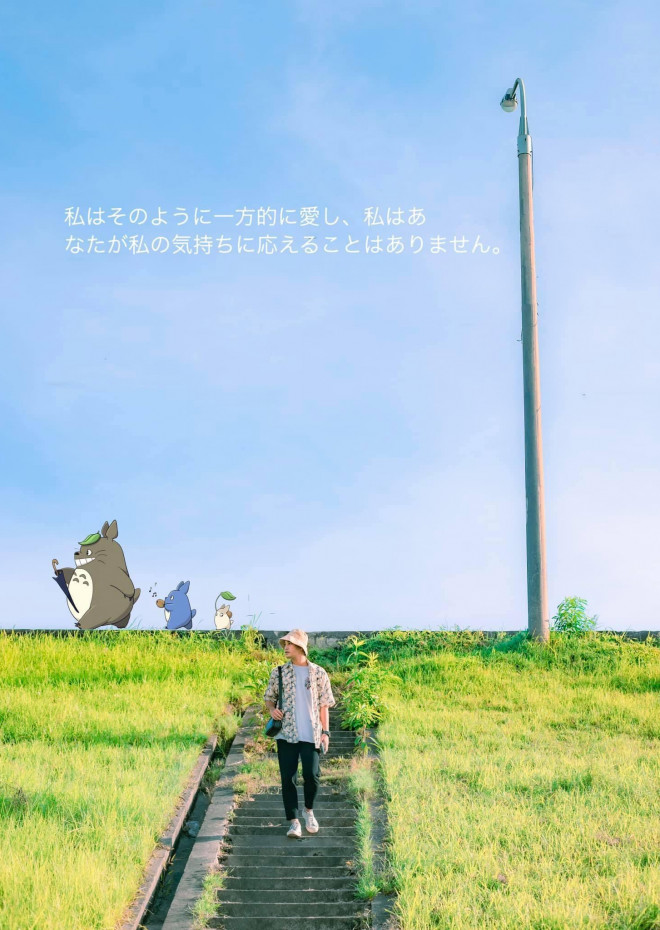 """Địa điểm check-in xanh mướt như Nhật Bản giữa lòng Hà Nội, quá hợp để chụp bộ ảnh """"anime""""! - 5"""