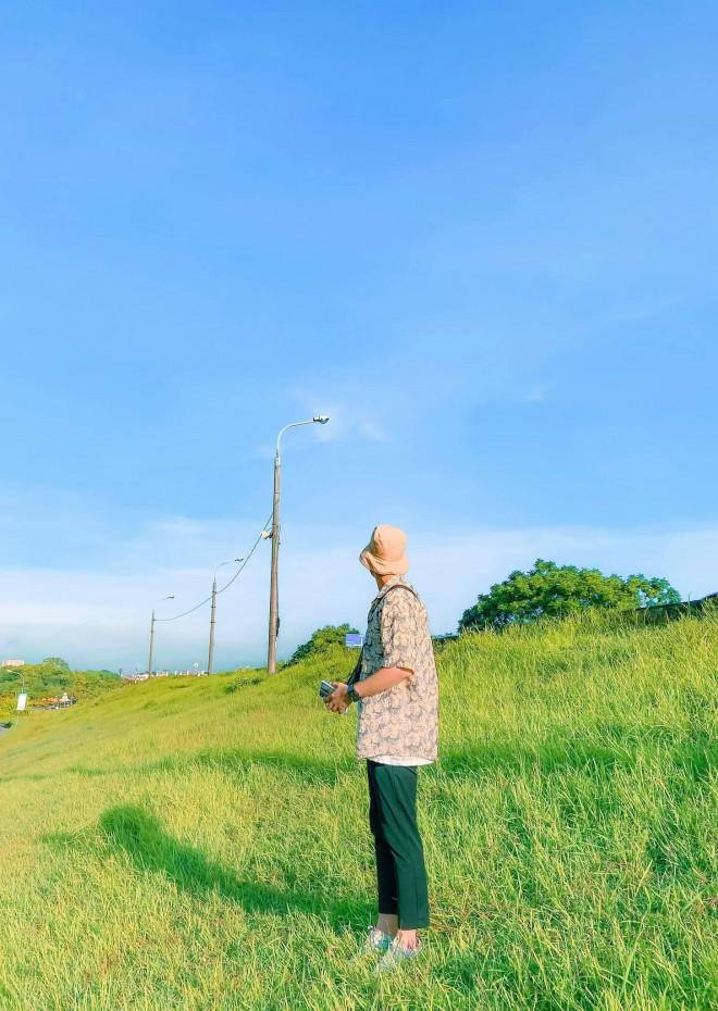 """Địa điểm check-in xanh mướt như Nhật Bản giữa lòng Hà Nội, quá hợp để chụp bộ ảnh """"anime""""! - 7"""