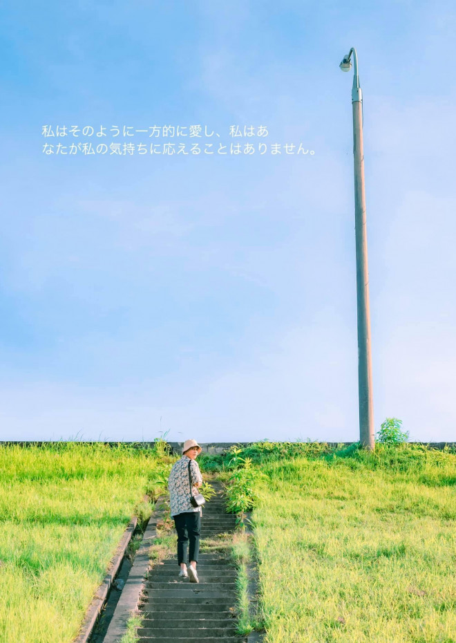 """Địa điểm check-in xanh mướt như Nhật Bản giữa lòng Hà Nội, quá hợp để chụp bộ ảnh """"anime""""! - 8"""