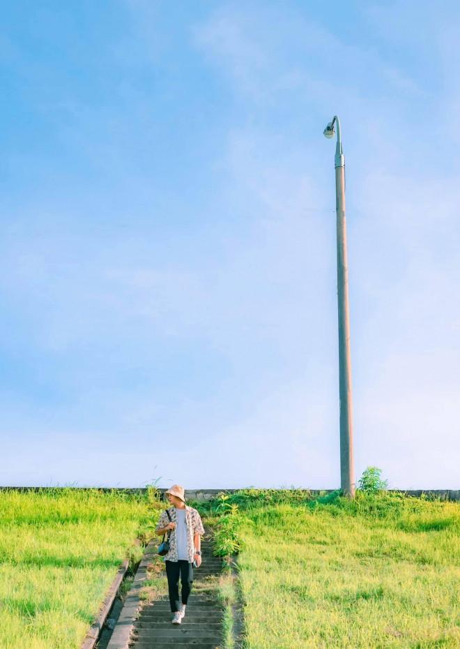 """Địa điểm check-in xanh mướt như Nhật Bản giữa lòng Hà Nội, quá hợp để chụp bộ ảnh """"anime""""! - 10"""