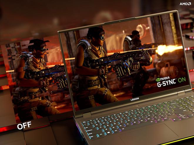 Lenovo công bố laptop gaming mạnh nhất của hãng, thiết kế hầm hố - 3