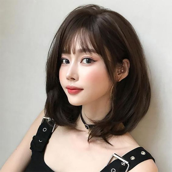 35 Kiểu tóc uốn đẹp nhất 2021 cho nữ cực trẻ trung và quyến rũ - 10