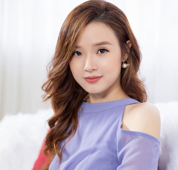 35 Kiểu tóc uốn đẹp nhất 2021 cho nữ cực trẻ trung và quyến rũ - 12