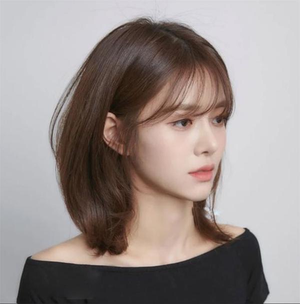35 Kiểu tóc uốn đẹp nhất 2021 cho nữ cực trẻ trung và quyến rũ - 16