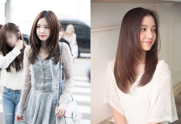 35 Kiểu tóc uốn đẹp nhất 2021 cho nữ cực trẻ trung và quyến rũ - 17