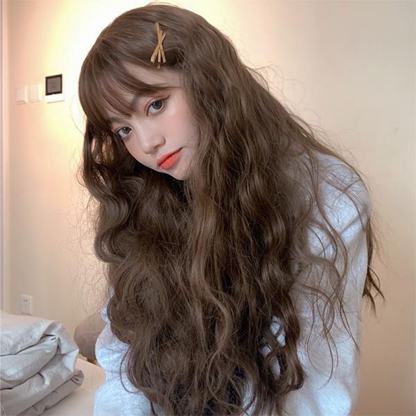 35 Kiểu tóc uốn đẹp nhất 2021 cho nữ cực trẻ trung và quyến rũ - 20