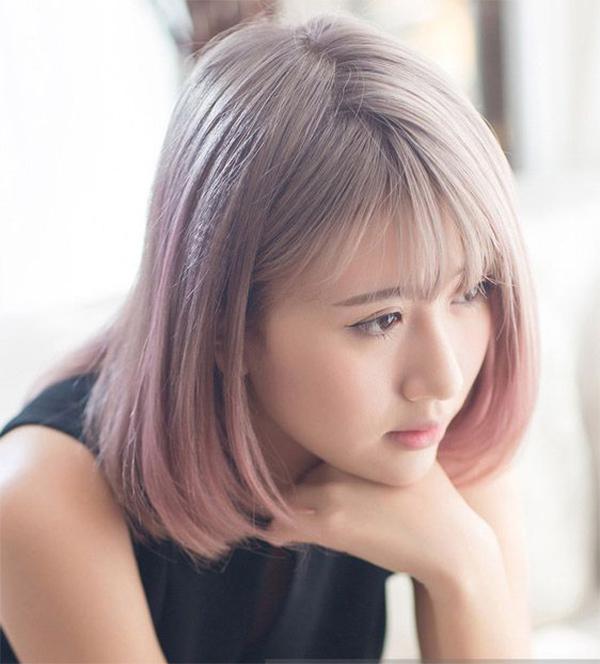 35 Kiểu tóc uốn đẹp nhất 2021 cho nữ cực trẻ trung và quyến rũ - 24