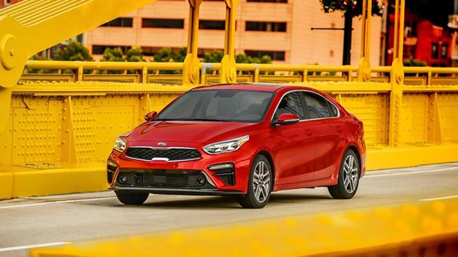 6 mẫu xe ô tô đang được giảm 100% lệ phí trước bạ - 3