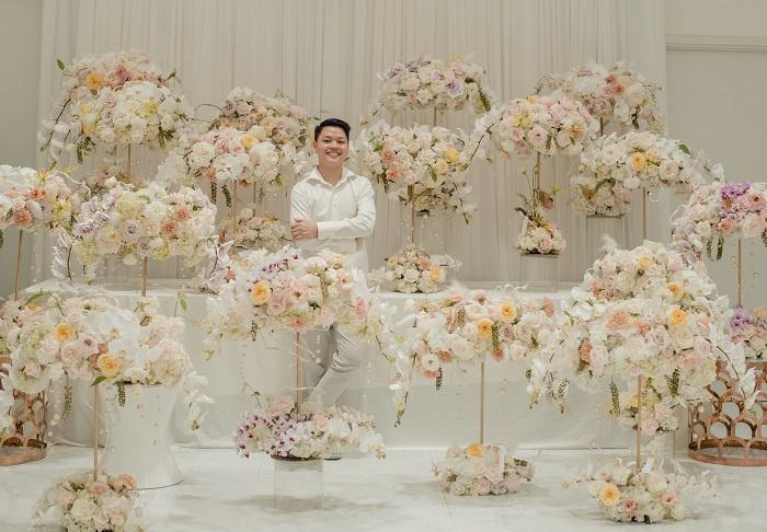 Từng đi vặt lá mai thuê, nay 9x thu về cả tỷ đồng/tháng từ đam mê hoa lá - 4
