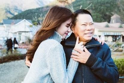 Mỹ nhân Việt rút khỏi giới giải trí, chọn cuộc sống bình yên bên gia đình - 3