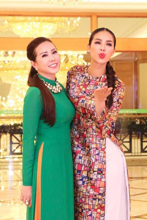 Hoa hậu kiếm 10 tỷ/tháng làm rõ tin đồn tạt mắm tôm quán trà sữa Phạm Hương 4 năm trước - 3