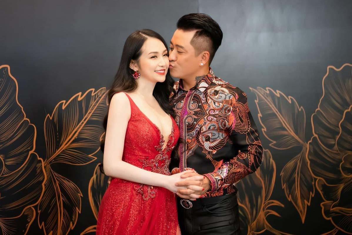 Bức ảnh của vợ chồng Tuấn Hưng khiến dân mạng xuýt xoa - 4