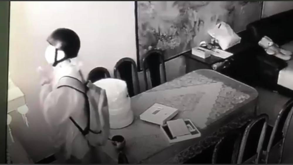 Trộm đột nhập nhà nghệ sĩ Ngọc Huyền, làm hành động lạ trước khi lấy đồ gây bất ngờ - 3