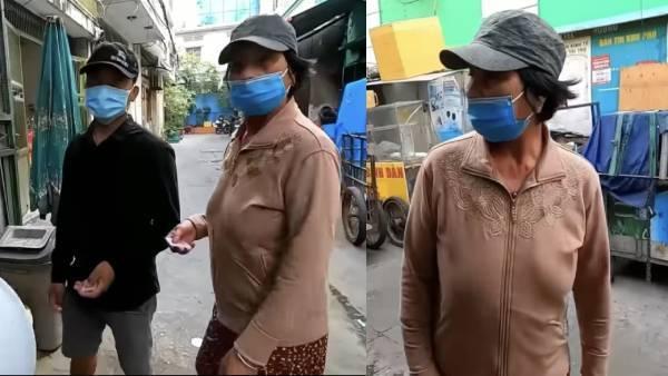 Trương Quỳnh Anh, Lâm Khánh Chi bức xúc vụ nam YouTuber phát cơm từ thiện - 1