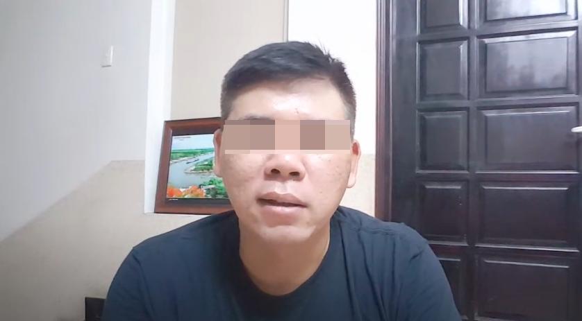 Trương Quỳnh Anh, Lâm Khánh Chi bức xúc vụ nam YouTuber phát cơm từ thiện - 5