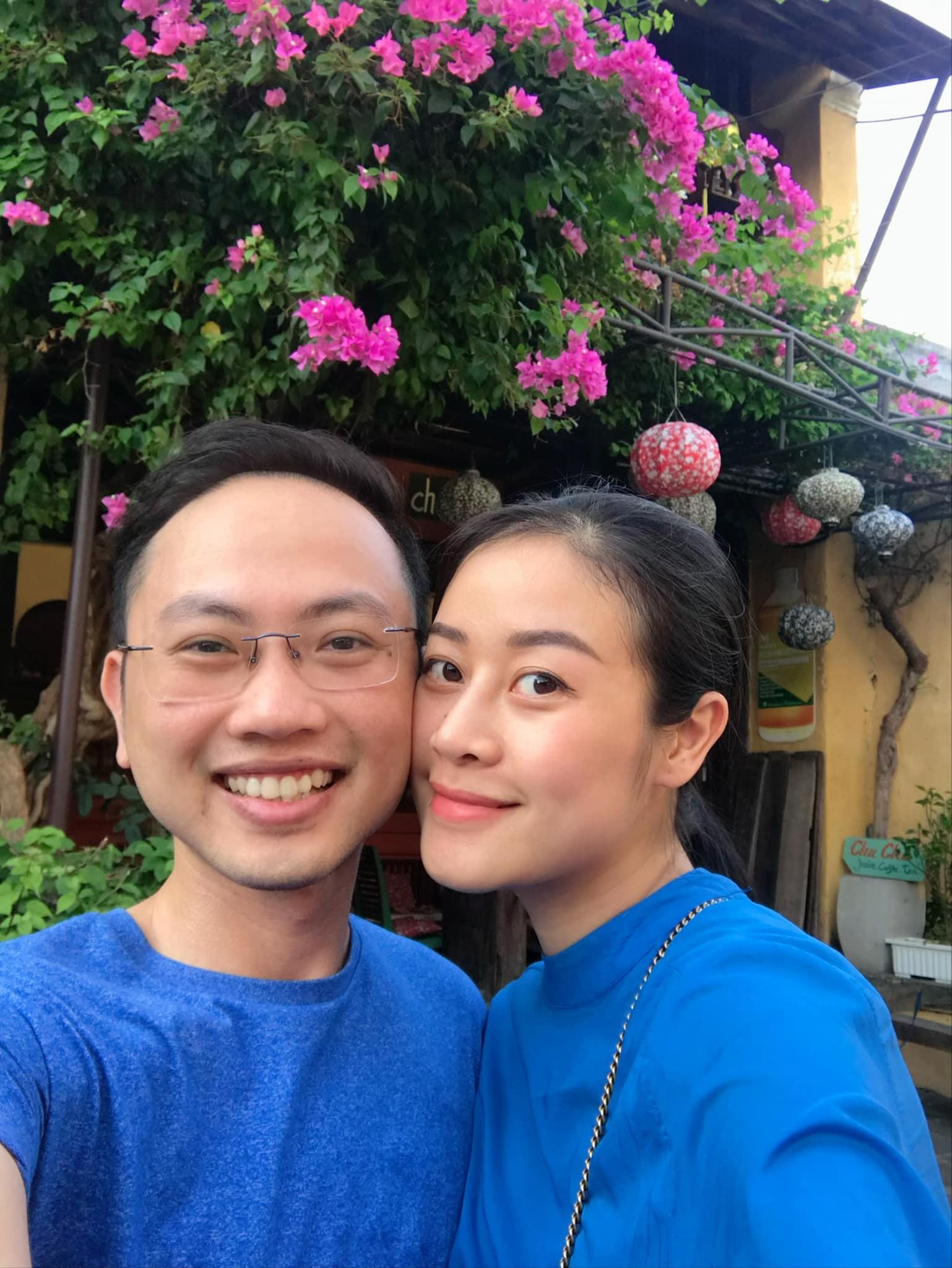 MC Phí Linh tiết lộ cuộc sống hôn nhân với phó phòng VTV, lý do không nên giữ tiền của chồng - 3
