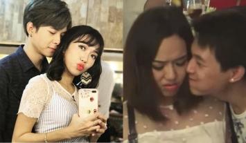 """Cặp sao yêu 6 năm """"bí mật nhất showbiz Việt"""" lộ hàng loạt dấu vết hẹn hò - 10"""