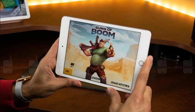 iPad Mini 6 sẽ có cú lột xác thiết kế ngoạn mục - 4